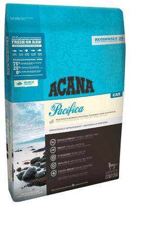Сухой корм Корм для кошек Acana Pacifica на основе рыбы (новая формула) Pacifica_Cat_Kitten_new.png