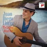 Juan Diego Florez / Besame Mucho (CD)