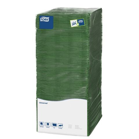 Салфетки BIG PACK 96801/199803 (25х25,зеленые) 500шт./уп.