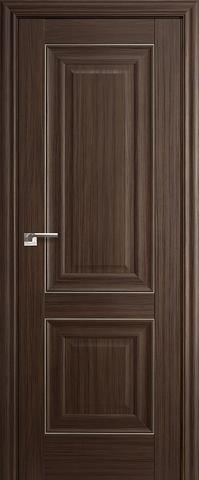 Дверь Profil Doors №27Х-Классика, цвет натвуд натинга, глухая