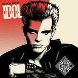 Billy Idol / The Very Best Of - Idolize Yourself (2LP)