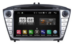 Штатная магнитола FarCar s170 для Hyundai ix35 10-15+ на Android (L361)