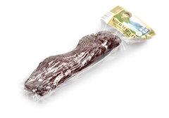 Мясо копчено-вяленое «Чуйское» из мяса марала, 100г