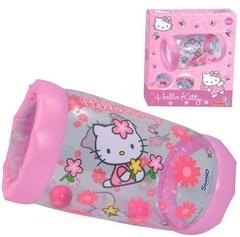 Smoby Надувной рол (цилиндр) Hello Kitty (4014885)