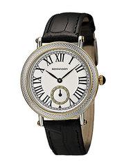 Наручные часы Romanson RL1253BLWBK