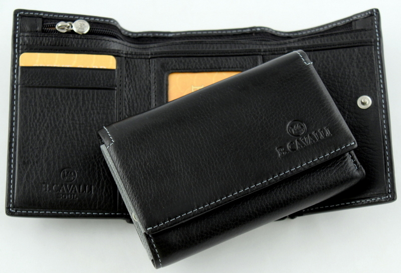 Женский кошелек B.Cavalli BC4-444