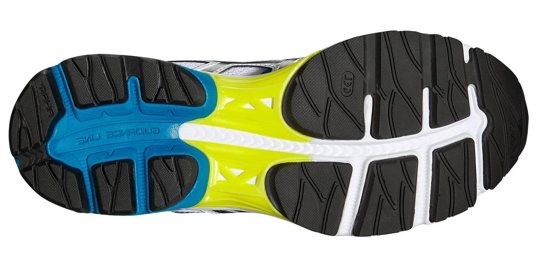 Мужские кроссовки для бега Asics Gel-Pulse 7 T5F1N 0190  | Интернет-магазин Five-sport.ru