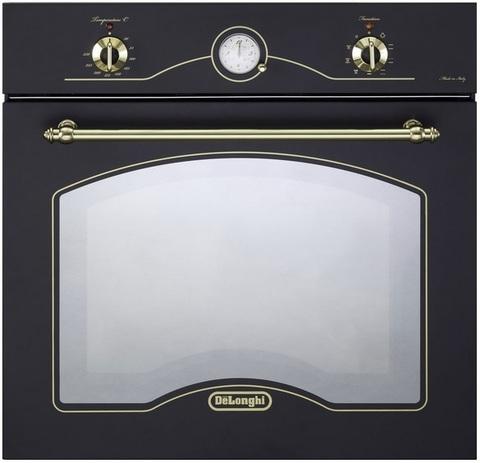 Электрический независимый духовой шкаф Delonghi CM 6 ANTG