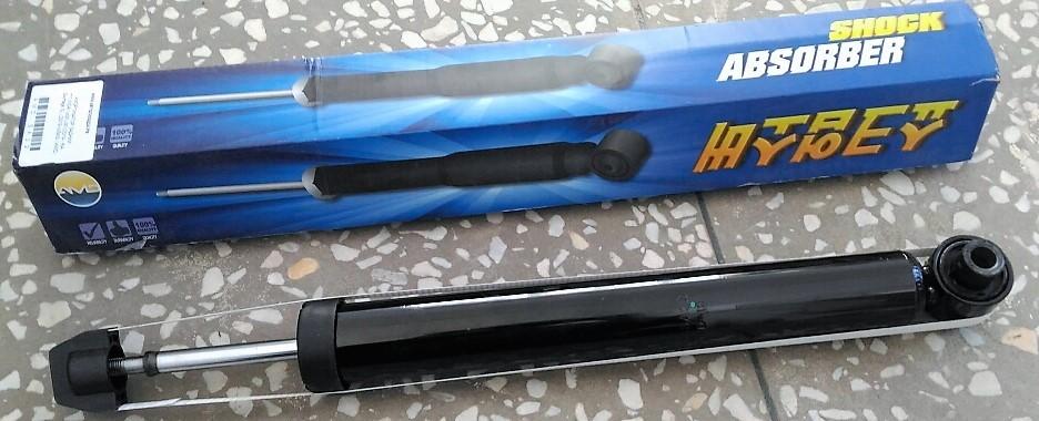 АМОРТИЗАТОР ЗАДНИЙ ix35 LM 10-15 KIA SPORTAGE SL 10-16 4WD ГАЗ AMD