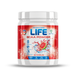 Life BCAA 200g watermelon