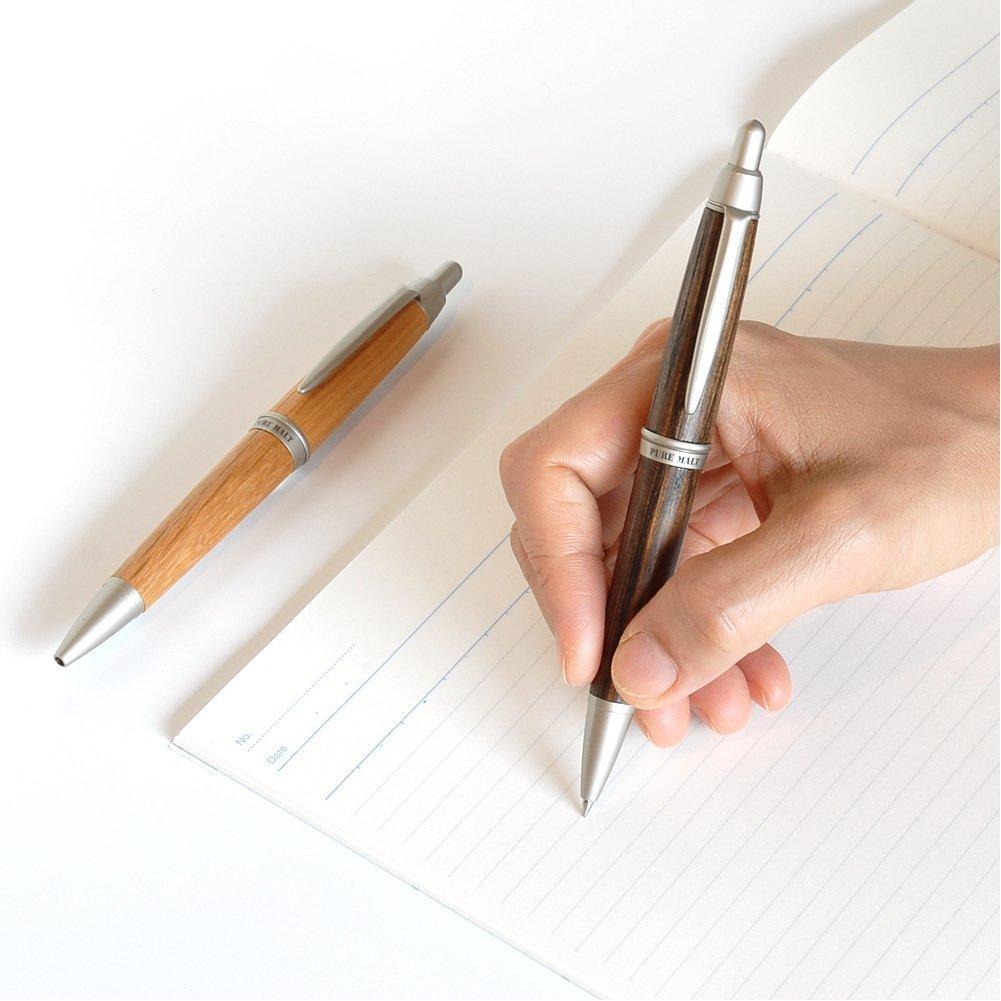 Шариковые ручки Mitsubishi Pencil Co./Uni Pure Malt SS-1015