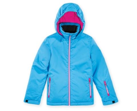 Куртка для девочки Crane