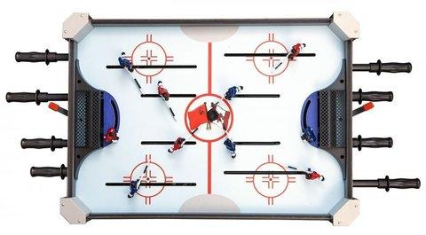 Настольный хоккей «Red Machine» с механическими счетами
