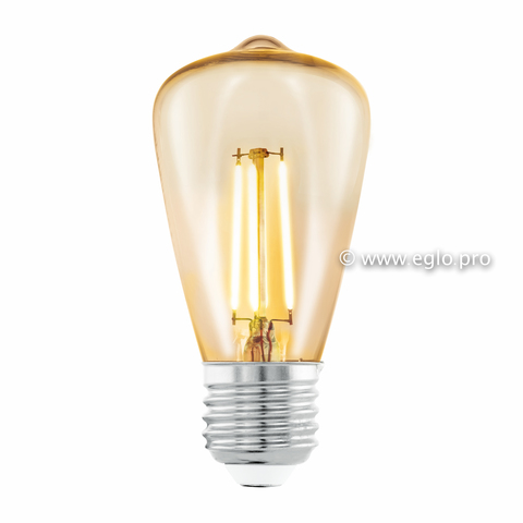 Лампочка Eglo LM LED E27 (DECO ITEMS)  11553