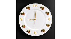Kolarz 731.20.113 — Часы настенные Kolarz NONNA Fragolino