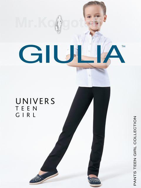 Леггинсы Giulia Leggy Teen Universe 02
