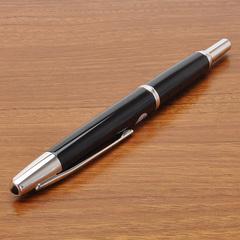 Перьевая ручка Pilot Capless Decimo (цвет: черный)