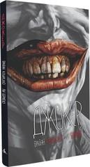 Комикс «Джокер (Брайн Аззарелло). Коллекционное издание»