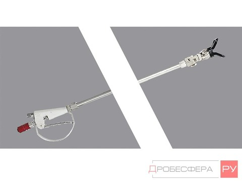 Пистолет для безвоздушного окрасочного аппарата APG-900