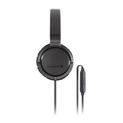 beyerdynamic DTX350 m black, наушники с микрофоном (#718807)
