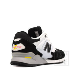 Кроссовки New Balance 878 Black White