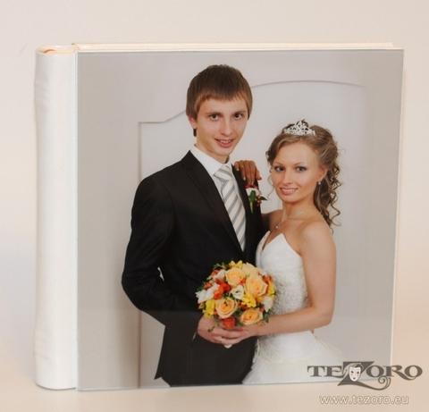 Персональный фотоальбом ( акриловое стекло)