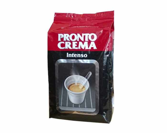LavAzza Pronto Crema Intenso, 1 кг