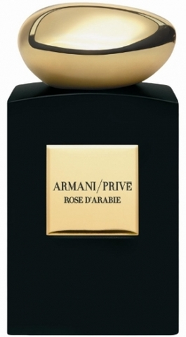 Armani Prive Rose DArabie EDP