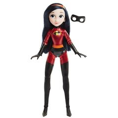 Кукла Фиалка (Violet) Суперсемейка 2 - Incredibles 2, Jakks Pacific