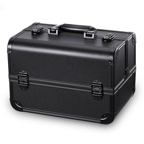 Бьюти кейсы и чемоданы Бьюти кейс для косметики CWB8340 Black Edition Бьюти-кейс-CWB8340-1.jpg