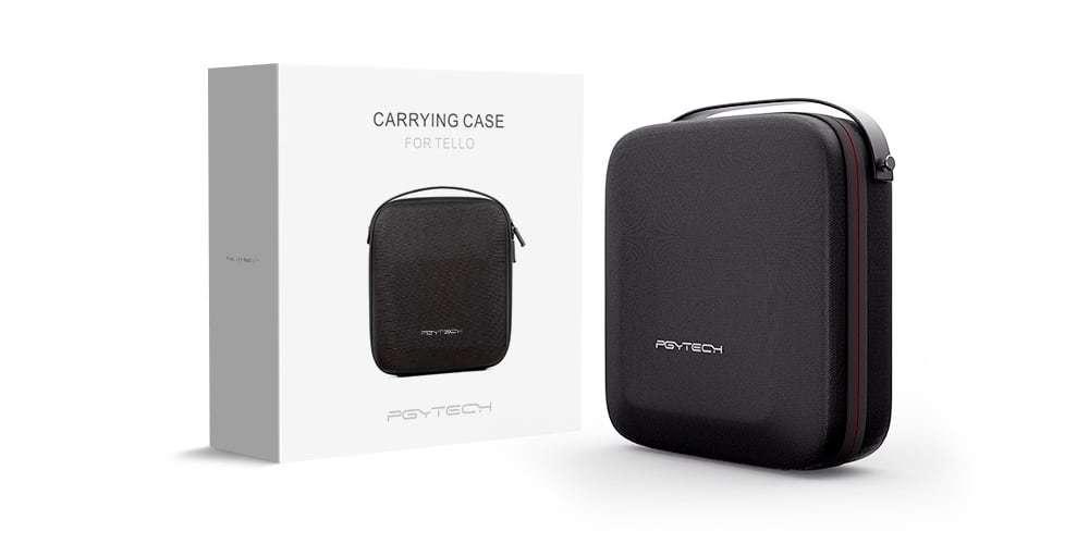 Кейс PGYTECH Carrying Case for TELLO упаковка