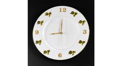 Kolarz 731.20.110 — Часы настенные Kolarz NONNA Vino