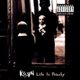 Korn / Life Is Peachy (LP)