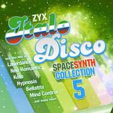 Сборник / ZYX Italo Disco Spacesynth Collection 5 (2CD)