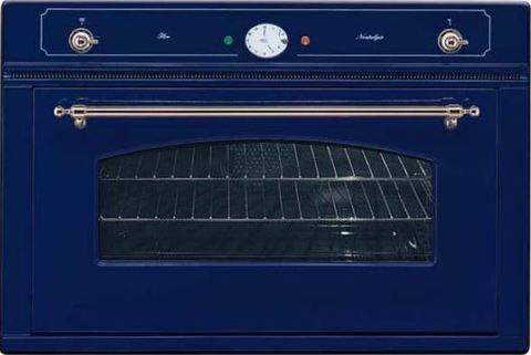 Газовый независимый духовой шкаф ILVE 900NVG/BLX