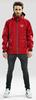 Куртка лыжная 8848 Altitude Hybrid Softshell Red мужская