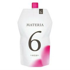 Оксидант Materia OXY 6%