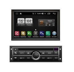 Штатная магнитола FarCar s170 для Mitsubishi Pajero Sport 09-14 на Android (L094)