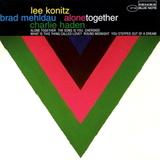 Lee Konitz, Brad Mehldau, Charlie Haden / Alone Together (2LP)