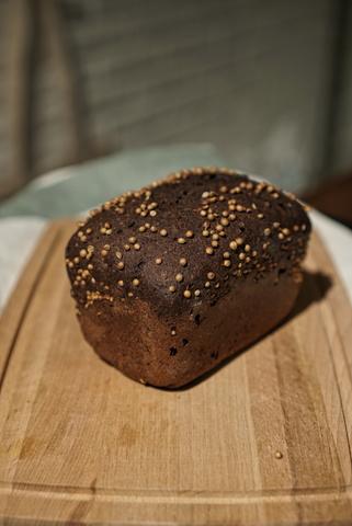 Бородинский хлеб 320г
