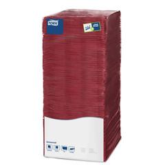 Салфетки BIG PACK 478669 (25х25,бургунди)500шт./уп.