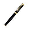 Waterman Exception - Black GT Slim, ручка-роллер, F, BL