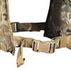 Лёгкий тактический  жилет для бронепластин BlackHawk
