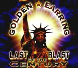 Golden Earring / Last Blast Of The Century (2CD)