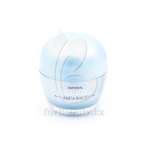 The Skin House Imperial Water Block Aqua Balm