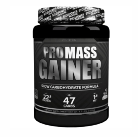 Steel Power Pro Mass Gainer