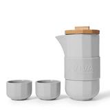 Чайный набор Alexander™ 5 предметов, артикул V77202, производитель - Viva Scandinavia