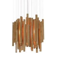 Woods Pendant By Arturo Alvarez