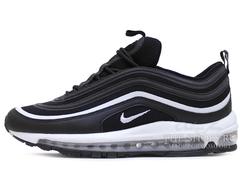 Кроссовки Мужские Nike Air Max 97 Black White