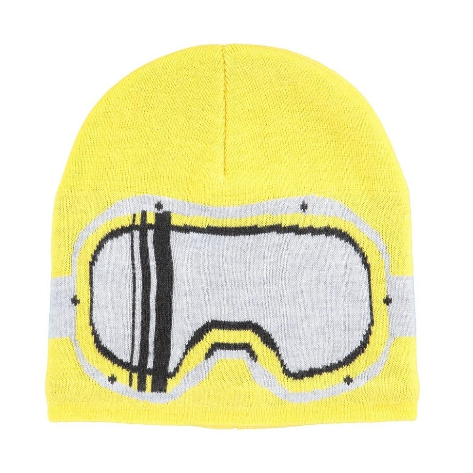 шапка Molo Kenzie Icy yellow